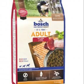 غذا خشک سگ بوش 3 کیلویی
