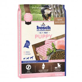 غذا خشک سگ بوش 7.5 کیلویی