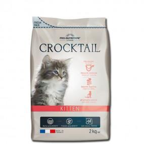 فلاتازور غذا خشک بچه گربه 2 کیلوگرم