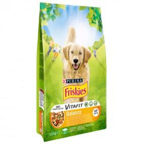 غذا خشک سگ فریزکیس