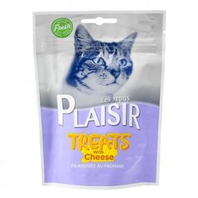 پلازیر تشویقی پنیری گربه 60 گرم