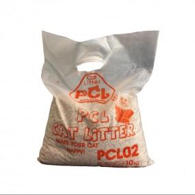 پی سی ال خاک گربه 02 - 10 کیلوگرمی