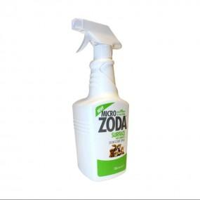 میکروزدا اسپری ضد عفونی کننده مناسب حیوانات 750 سی سی