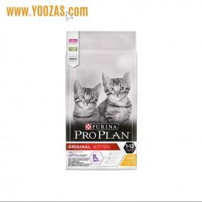 غذای خشک گربه پروپلن مدل Original Kitten وزن 1.5 کیلوگرم