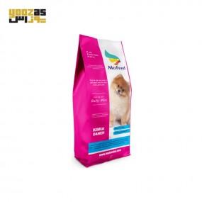 غذا خشک سگ نژاد کوچک بالغ مفید 2 کیلوگرم