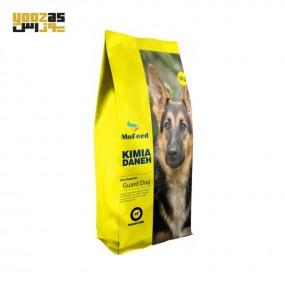مفید غذا خشک سگ گارد بالغ 5 کیلو گرم