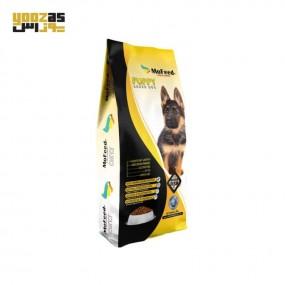 مفید غذا خشک توله سگ گارد  5 کیلو گرم