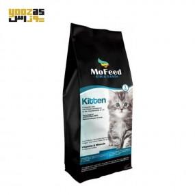 مفید غذا خشک بچه گربه 2 کیلو گرم