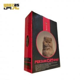 مفید غذا خشک گربه پرشین 1 کیلویی