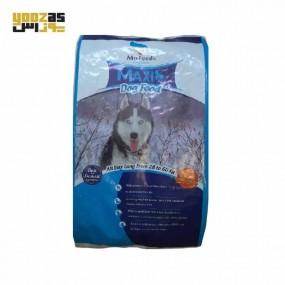 غذای مفید ماکسی سگ بالغ نژاد بزرگ ۱۰ کیلویی MAXI
