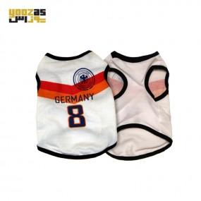 لباس تیم آلمان
