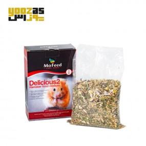غذا خشک مفید مخصوص همستر 1.5 کیلوگرم