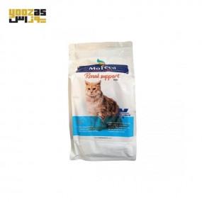 غذا خشک مفید گربه مخصوص بیماری های کلیوی