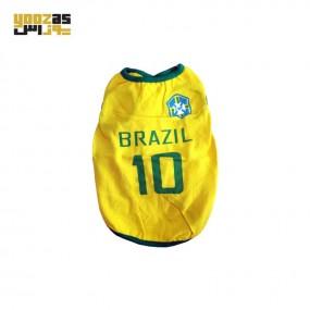 لباس تیم برزیل