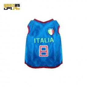لباس تیم ایتالیا