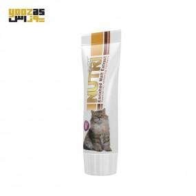 نوتری خمیر مالت گربه 80 سی سی
