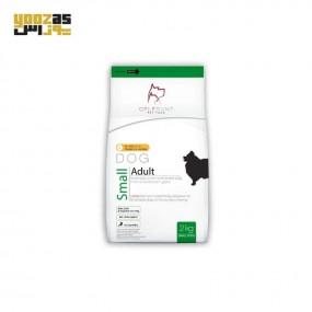 غذای خشک سگ بالغ نژاد کوچک سلبن 2 کیلویی ( small adult )