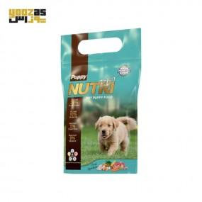 نوتری غذا خشک توله سگ 29% پروتئین 2 کیلوگرم