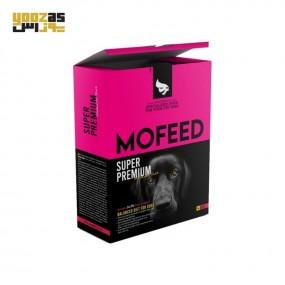 غذا خشک مفید سگ مدیوم 4کیلویی