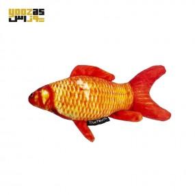 عروسک پولیشی کت نیپ دار ماهی قرمز