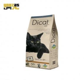 غذای گربه بالغ دیکت آپ با طعم مرغ و میگو برنج 14کیلوگرم