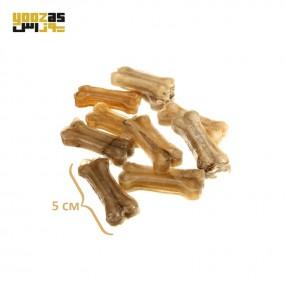 استخوان ژلاتینی 5سانتی دانه ای