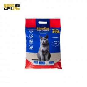 خاک گربه گرانول کربن دار بلوکت 10 لیتری