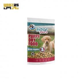 غذا خشک سگ پاپی ماکسی فیدار 4کیلوگرم