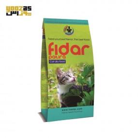 غذا خشک گربه جونیور فیدار 8 کیلوگرم