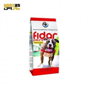 غذا خشک فیدار  سگ بالغ نژاد کوچک 8 کیلوگرم