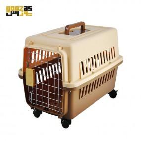 باکس حمل سگ و گربه چارلی سایز 4